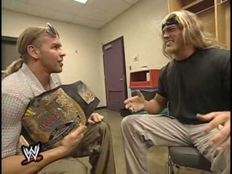 Edge and Christian Funny Moments