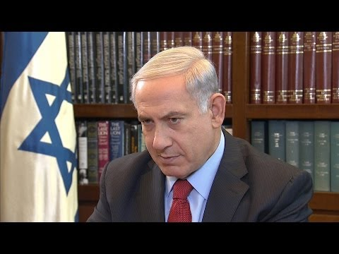 iran nuclear - Israel's Prime Minister has called on world powers to base a deal with Iran over its nuclear programme on the agreement that saw Syria's chemical weapons rem...
