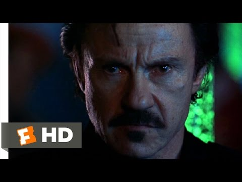 Holy Smoke (5/12) Movie CLIP - I Put A Spell On You (1999) HD