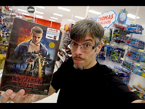 Hoarding Up  - Target Exclusive RETRO VHS !!!