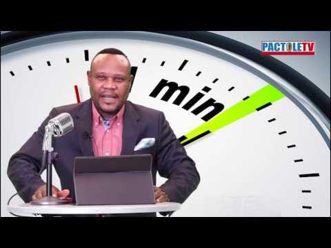 L'enlèvement du Peuple de Dieu - Frère Seydou KANTE - 1 MINUTE POUR JÉSUS