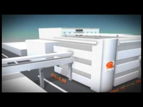 Hotel San Jose Plaza - Video