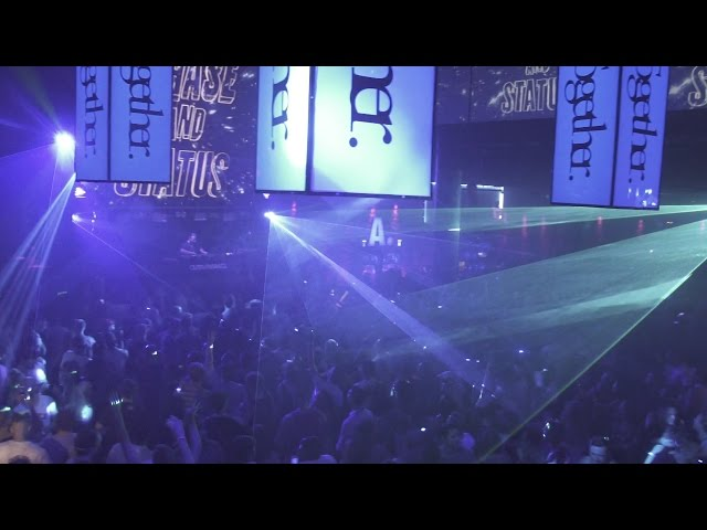 >Together @ Amnesia Ibiza 16/08/2016