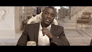 "Akon Featuring Salaam Remi ""One In The Chamber"" Music Video - Director: Robby Starbuck"