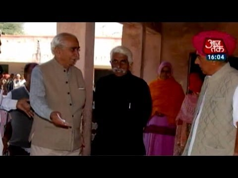There is an 'Asli BJP and Naqli BJP' - Jaswant Singh