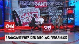 Video Jubir Jokowi: Gerakan 2019 Ganti Presiden, Memprovokasi Rakyat MP3, 3GP, MP4, WEBM, AVI, FLV Desember 2018