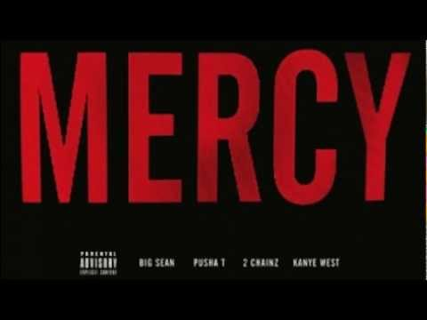 Sencillo & Fury - Mercy (FreeStyle 2012)