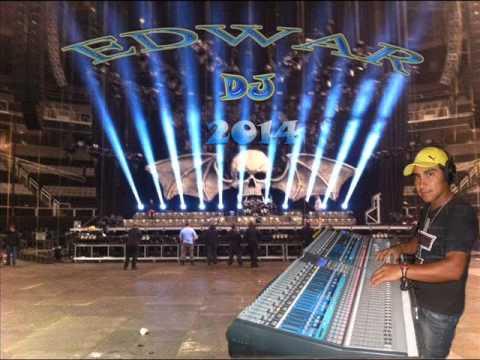 MIX CHOKE DJ EDWAR RIOS (видео)