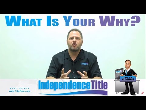 Why Buy Title Insurance | Independence Title