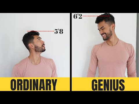 10 Signs You're Actually a Genius (Intelligence Test)