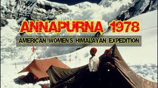the 20th anniversary of the day the American Women's Himalayan Expedition reached the summit of Annapurna I the world's tenth-highest mountain. The book includes a new preface, current profiles of the team members, and an up-date on women's mountaineering.This classic story of the history-making 1978 first American ascent of AnnapurnaReview Versi Novel bahasa Indonesia bisa dicek disini :http://www.filmgunung.com/blog/review-novel-annapurna-kisah-ekspedisi-pendakian-wanita-pertama-di-himalaya/