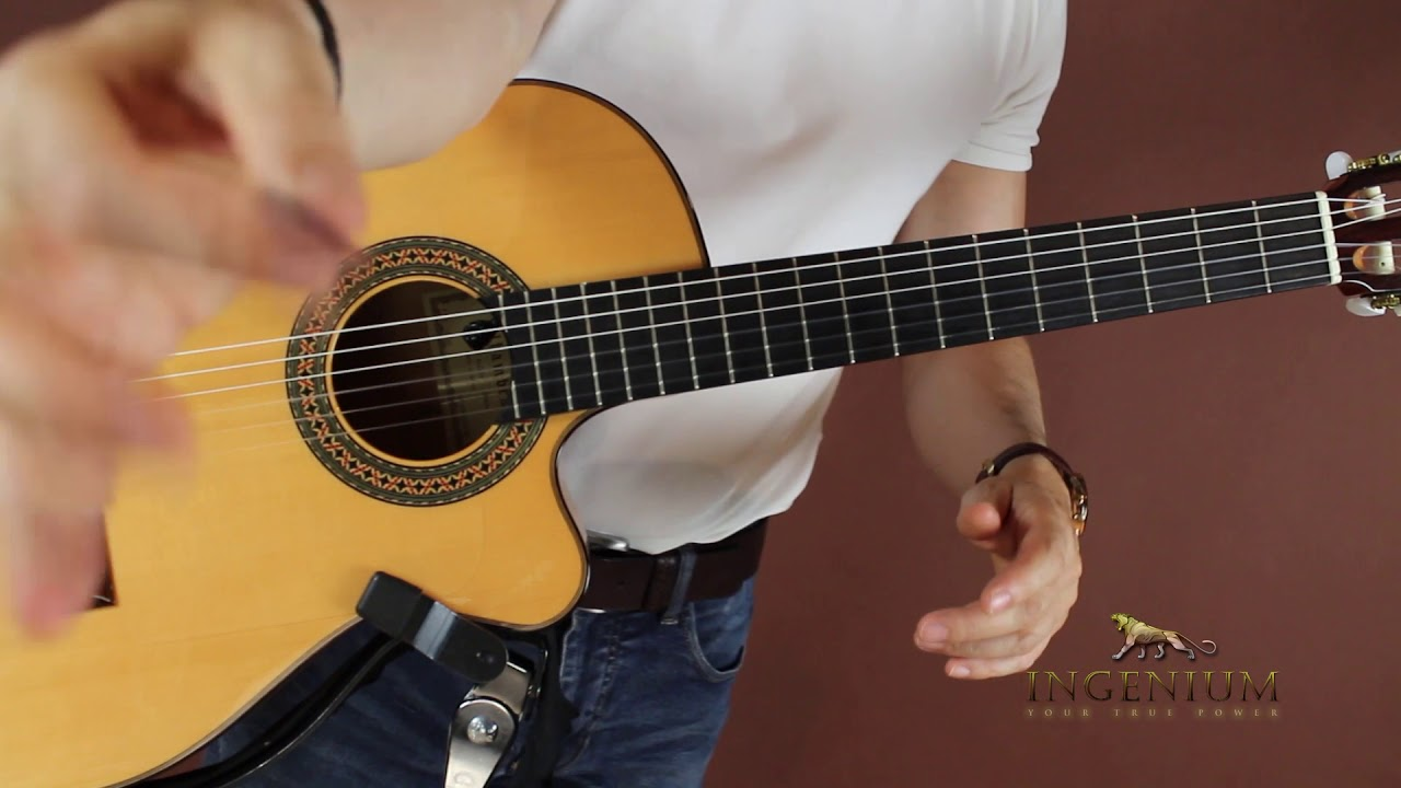 Easy Flamenco Speed Tricks – Guitar mastery lesson