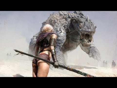 Sci fi Movies 2017 Hollywood High Rating Full Length Adventure   Best Thriller Fantasy