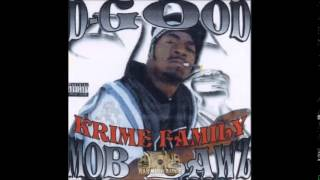 Dgood It Ante The Music Feat Freemost,Knowledge Bone,King Blunt