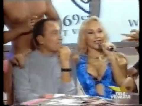 Video SEXY BAR e Nadia Mori