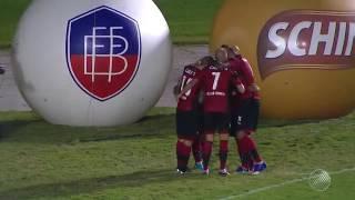 Vitoria da Conquista 1 x 1 Vitória - Gols de Todinho e André Lima.