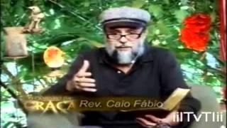 Caio Fabio - Jesus X Religião