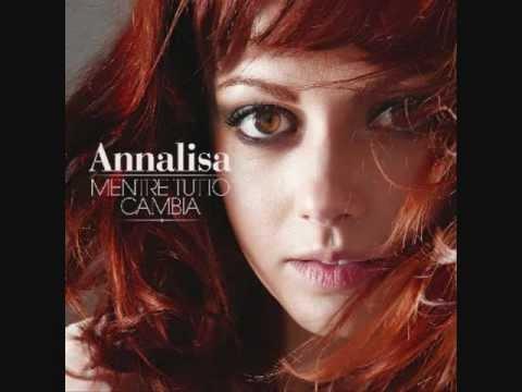 , title : 'Annalisa Scarrone-non ho che questo Amore HQ'