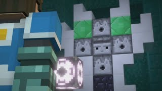 Pretty cool block.Get The Game Here!: https://telltale.com/series/minecraft-story-mode-season-2/Follow me on Social Media! Twitter: https://twitter.com/fredbeargaming9Instagram: https://www.instagram.com/fredbeargaming9/Google + : https://plus.google.com/100241011821600591719My Steam Group: http://steamcommunity.com/groups/fnafandmoregroup#My Website: https://fredbearzegeeky.wixsite.com/fredbeargamingweb Thanks for Watching and Reading the Description! Cya next time!