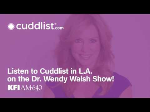 Cuddlist: Dr. Wendy Walsh Show!