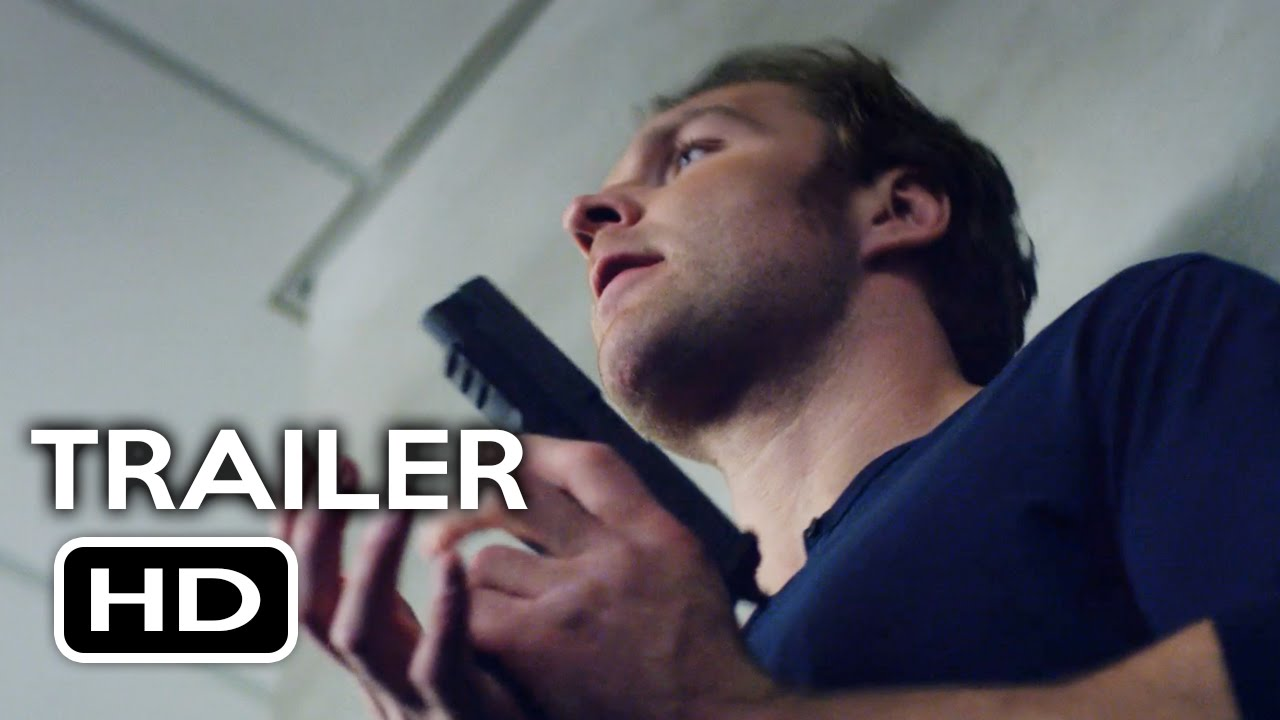 Watch: WWE's Dean Ambrose in '12 Rounds 3: Lockdown' [Trailer] Action Movie