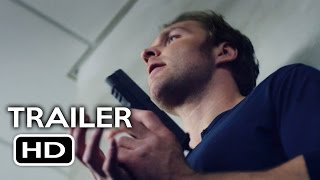 12 Rounds 3  Lockdown Official Trailer  1  2015  Dean Ambrose Action Movie Hd