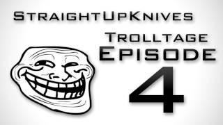Video StraightUpKnives MW3 Trolling - Trolltage 4 (How to Annoy People on MW3) MP3, 3GP, MP4, WEBM, AVI, FLV Juni 2018