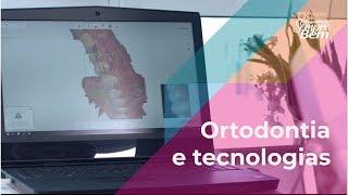 Ortodontia E Tecnologias De Estética Bucal