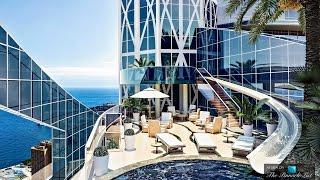 Video Best Visualization Tools - $387 Million Sky Penthouse in Monaco - *** MUST SEE *** MP3, 3GP, MP4, WEBM, AVI, FLV Oktober 2017