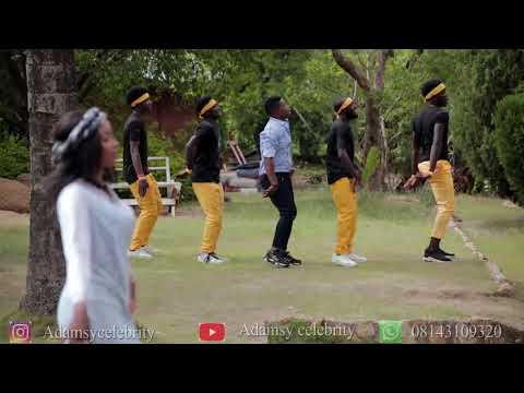 Hausa latest music adamsy ft maryam kk