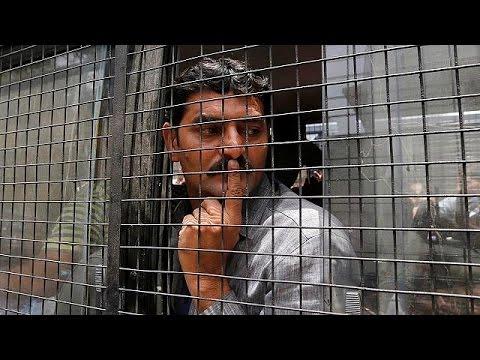 Ινδία: Ισόβια σε 11 Ινδουιστές για τις ταραχές της Γκουτζαράτ το 2002