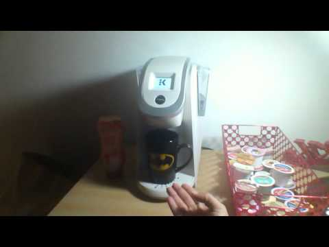 How to Use Keurig 2.0 K200 & Reusable Filter Review!!!