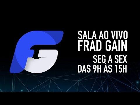 🔵 SALA AO VIVO - EducaClear - 09/03/2020 - FRADGAIN