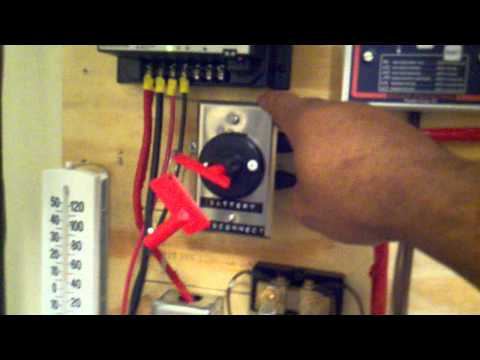 "DIY – Home Solar Power Part #4 ""Safety First Update"""