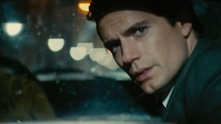 The Man from U.N.C.L.E. - Official Trailer 2 [HD] - YouTube