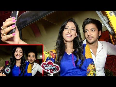 Aryan Became RICKSHAWALA For Sanchi | Ek Rishta Sa
