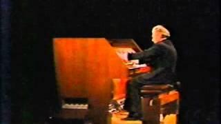 Video Virgil Fox Legacy | Bach | Trio Sonata No. 6 in G Major MP3, 3GP, MP4, WEBM, AVI, FLV Mei 2019