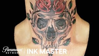 Video Under the Chin: Testing Adaptability - The Master's Flash Challenge | Ink Master MP3, 3GP, MP4, WEBM, AVI, FLV Agustus 2019