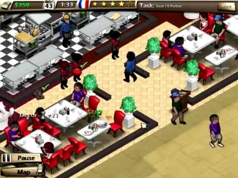 Download Bistro Boulevard  FULL VERSION FREE
