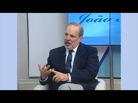 [JOÃO ALBERTO INFORMAL] Entrevista com o Senador Armando Monteiro