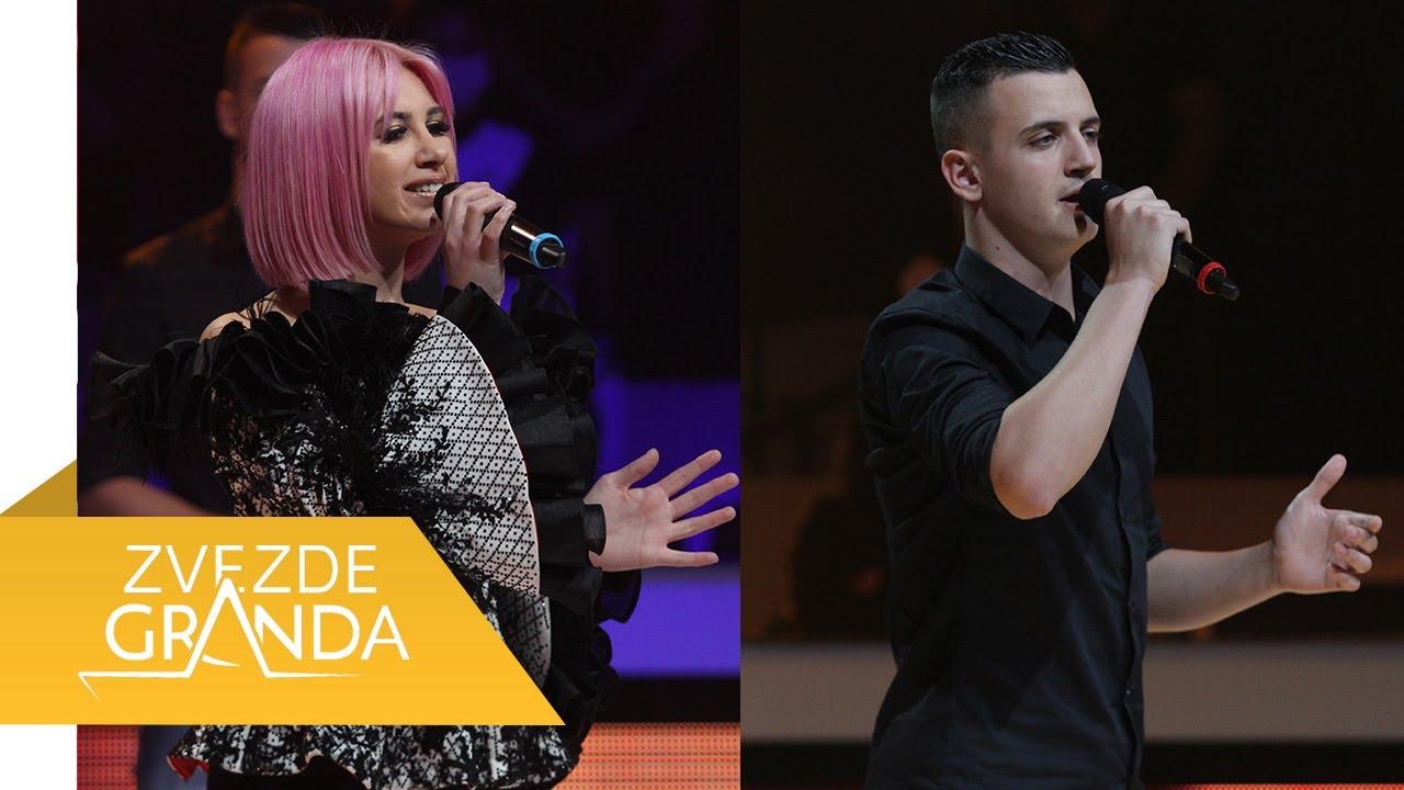 Stela Rade i Srđan Stanić – (23. 01.) – pedeset prva emisija – dueli