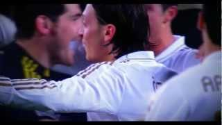 Real Madrid CF - Manchester United   Clash Of The Titans - HD