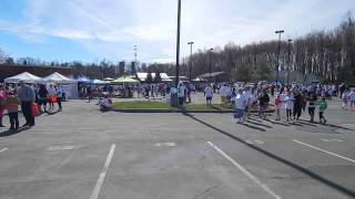 Town of Pine Bush<br>Color Run Fundraiser<br>Pine Bush, New York