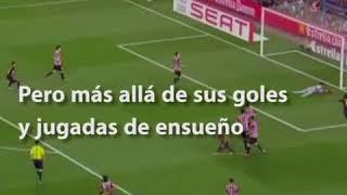 Ronaldinho se despide del futbol
