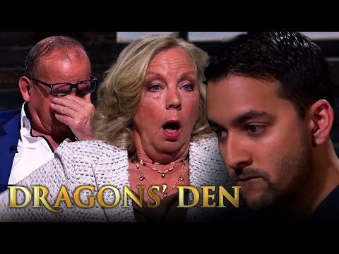 "You Can't Hide Tax Evasion In The Den ""Where is The Rest of The Cash?"" 