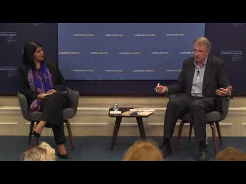 Timothy Snyder: How Business & Religion Reacts to Fascism