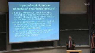 5. Rousseau: Popular Sovereignty And General Will