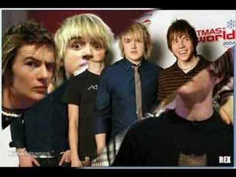 Tekst piosenki McFly - 7 Weeks Until The Sumer po polsku