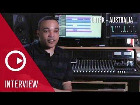 Producers around the world – Cubase 7