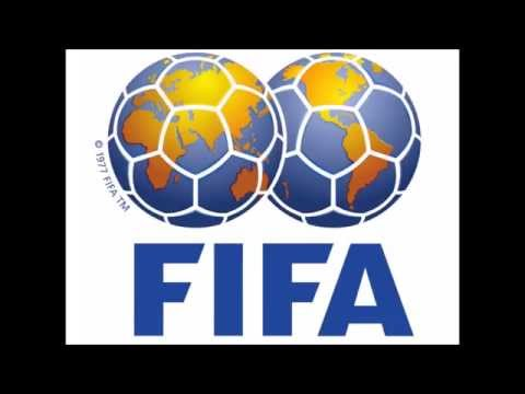FIFA Anthem (Player Tunnel Entrance Song World Cup)